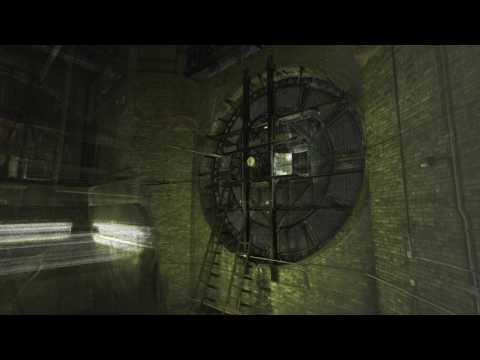 Re-Lighting a Minneapolis Landmark, 3D Scan Clock Tower