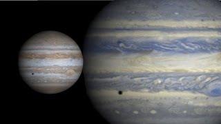 A Super Jupiter!! - The Countdown #10