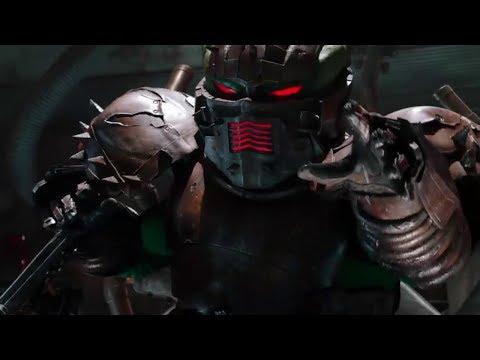 Power Ranger Super Ninja Steel | Sledge regresa y se encuentra con Madame Odius | Episodio 1