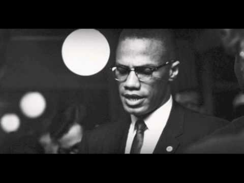 Malcolm X : Media Manipulation