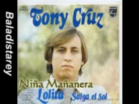 Niña Mañanera Tony Cruz.wmv