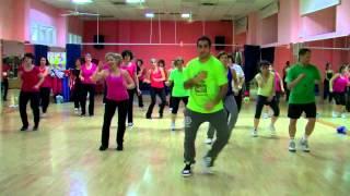 Repeat youtube video Salsa