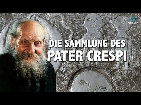 Die Sammlung des Pater Crespi - die ganze Wahrheit