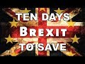 Brexit Crunch Date Approaches!