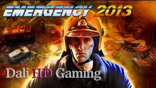 Emergency 2013 -Stage 3 Fast Gold Medal- PC HD 1080p
