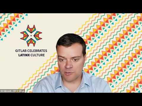 2021-08-16 General (CEO) GitLab Group Conversation (Public)