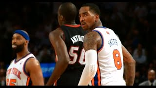 JR Smith Mix - Same Damn Time