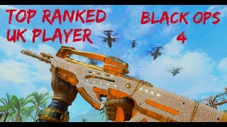 💎Black Ops 4 Live💎|| Multiplayer || Top Ranked UK Player 💯(11) - (PS4)🔥