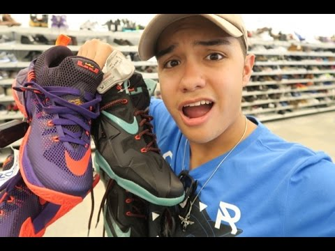 EXTREME ROSS FIRE SNEAKER FINDS!!!🔥🔥