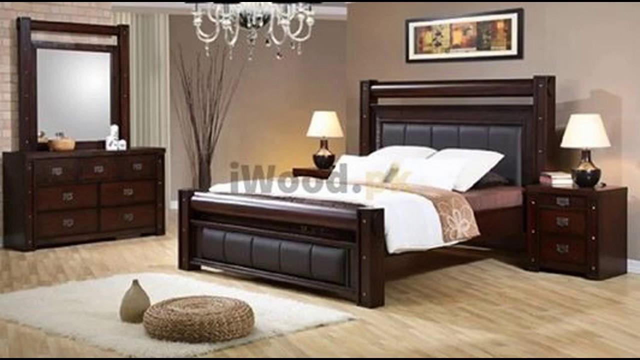 Bridal Bedroom Set Design In Karachi Pakistan Youtube