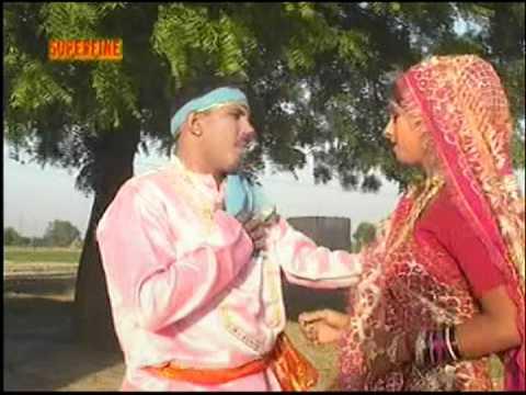 Heer Ranjha haryanvi drama