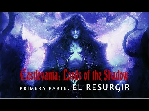 El DISEÑO de Castlevania: Lords of Shadow - Parte 1