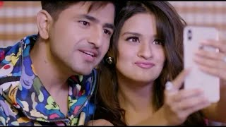 NAKHRE TERE :: Avneet Kaur And Nikk Ft :: Rox A :: full song gaana original :: ( BANG MUSIC )