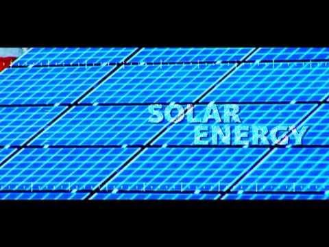 ENERGY Mexico 2012