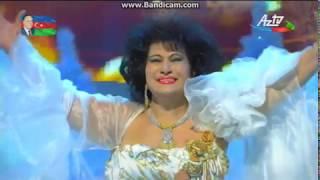Zeynəb Xanlarova- Azərbaycanım (Yeni İl AzTV 2017-2018) Zeyneb Xanlarova - Azerbaycanim