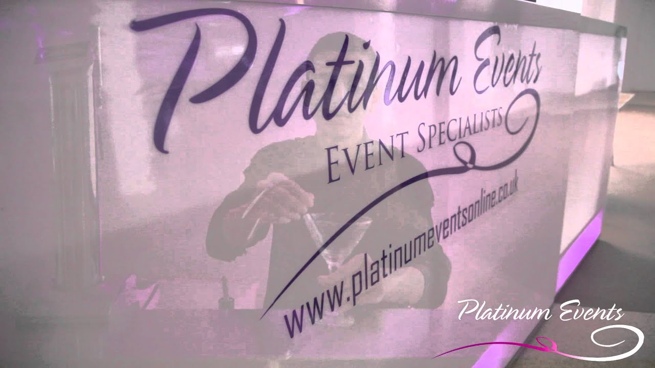 Platinum events maher centre leicester full wedding event decor platinum events maher centre leicester full wedding event decor youtube junglespirit Image collections