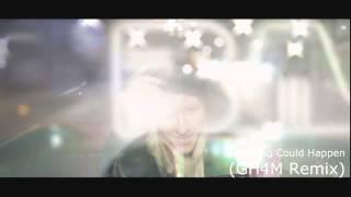 Ellie Goulding   Anything Could Happen Graeme Blackwood / GH4M Remix