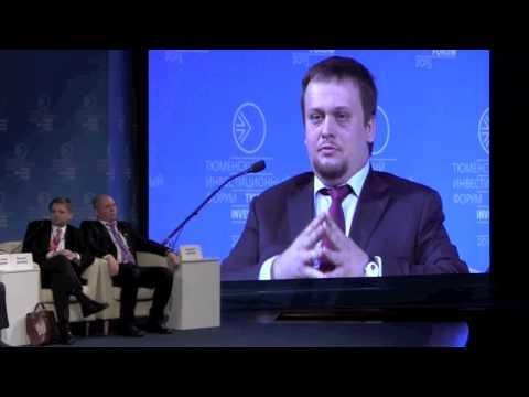 Андрей Никитин, генеральный директор Агентства стратегических инициатив