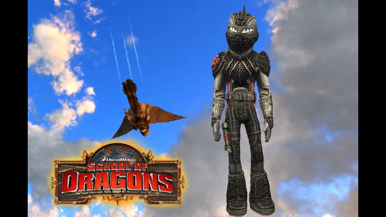 New Hiccup Dragon Armor School Of Dragons Youtube Hide and pray it does not. new hiccup dragon armor school of dragons