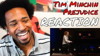 Tim Minchin - Prejudice | DaVinci REACTS