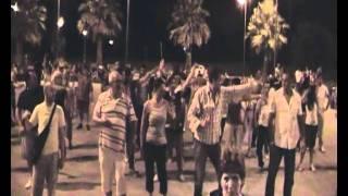 BALLI DI GRUPPO 2011  DANZA KUDURO serata danzante bellona 2 parte.