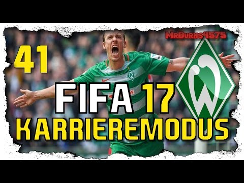 Mainz und Solanke Poker ⚽ FIFA 17 KARRIEREMODUS ⚽  GAMEPLAY WERDER KARRIERE [DEUTSCH/60FPS] #41