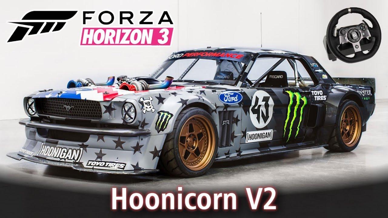 hoonicorn v2