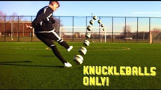 7mlc | Best Knuckleballs | 2015/16