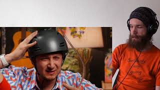 Liquid Nitrogen Watermelon Taste Test ft. ThreadBanger CRAZY REACTION!!!