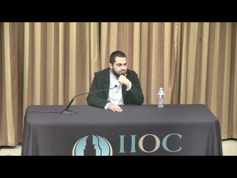 The Quranic Method for Dealing with Anxiety by Sh Tarek Ata