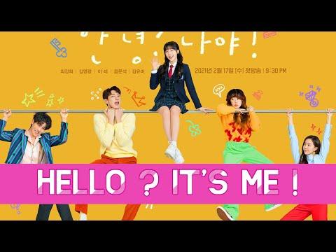 Hello It's Me! - Kim Young kwang, Choi Kang hee, Eum Moon suk, Lee Re, Kim Yoo mi