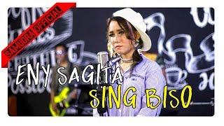 Gambar cover Eny Sagita - Sing Biso (Official Music Video)