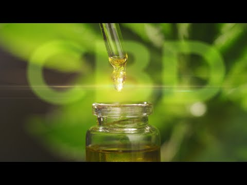 HOW TO: Extract Potent CBD From Hemp Bud (MAKE YOUR OWN CBD)