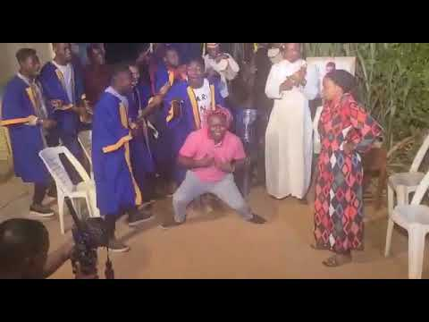 Download WOLI AGBA AND FEMI ADEBAYO IN NEW COMEDY EPISODE
