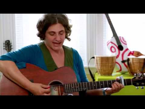 Teaching Video- Gates of Justice- Chana Rothman- 3 Songs for Justice