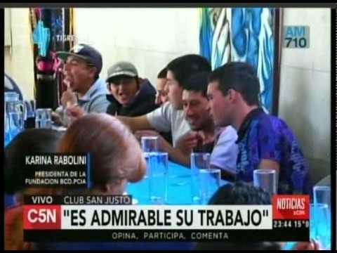 C5N - Mas Noticias: Noticias en C5N 04/08/2015