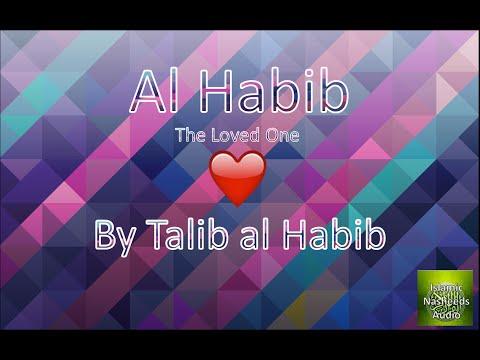 Al Habib (The Loved One ❤️ ) By Talib al Habib