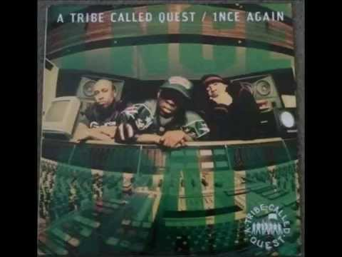 A Tribe Called Quest - One, Two, Sh*t Ft. Busta Rhymes