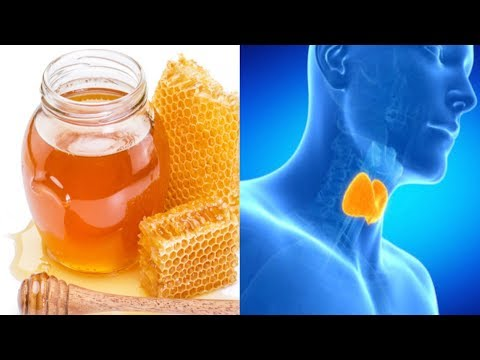Doctors Will Never Tell You This Here's How To Cure Your Thyroid With Just One Ingredient!