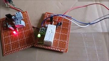 Petit montage électronique trés utile