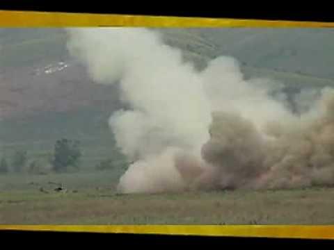 US Army: Field Artillery Firefinder RADAR Operator (13R)