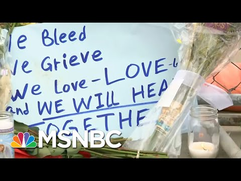 'An Unbearable Normal': Chris Hayes On Mass Shootings In The U.S. | All In | MSNBC