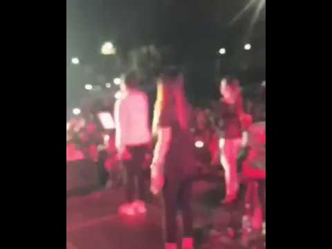 Mikee Quintos (Mini Concert)