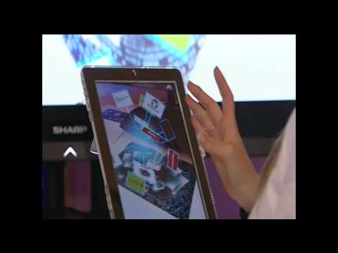 Silicon Valley Business Networking 2011 - Proexport Colombia - Noticias Caracol TV