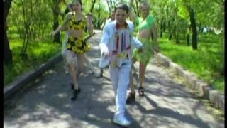 Дима Блинников - «Танцует лето»