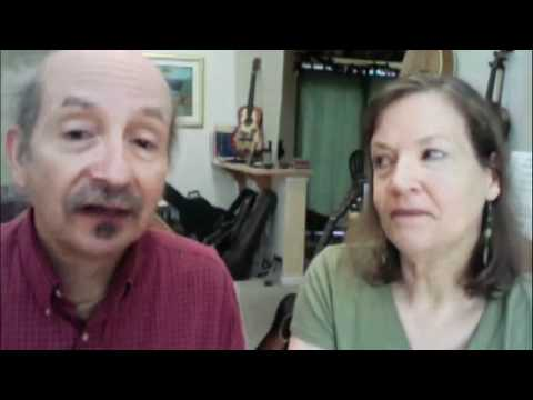 Jay Ungar & Molly Mason chat with the Lied Center