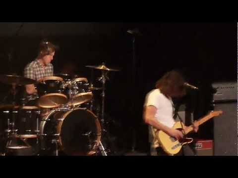"Soundgarden  - ""Non-State Actor"" D.A.R. Constitution Hall, Washington D.C. 1-18-13, Song #14"