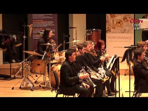 Take On Me - Leeds at UniBrass 2015