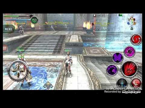 Avabel Online- Revenger Advance Class (nightmare)