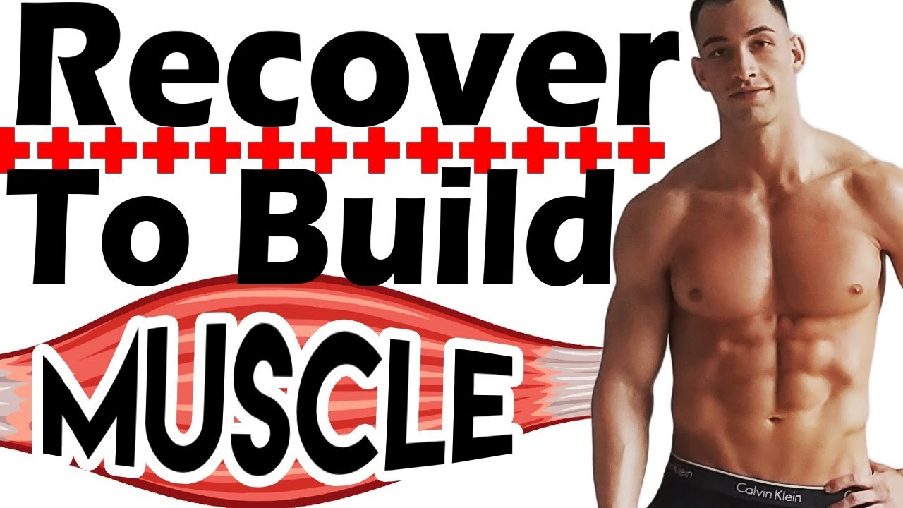 How to recover after a workout 41